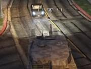 《侠盗猎车手5》OL版特殊载具放入车库的方法