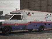 《侠盗猎车手5》紧急车辆和军用陆上载具获取方式图文攻略