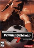实况足球胜利十一人7Winning Eleven 7