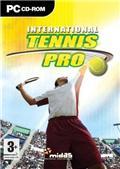 国际职业网球赛International Tennis Pro