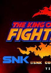 《拳皇97》进化平衡版2011