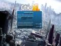 《特大城市2012》游戏菜单翻译图一览