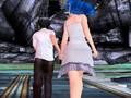 《人工少女3》改变男主角性别模型转化工具