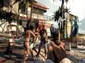 《死亡岛》最新游戏截图和扫描图公布