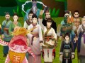 《轩辕剑4》详细剧情攻略