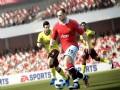 《FIFA 12》实际游戏截图及封面人物欣赏