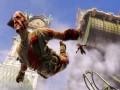 《生化奇兵:无限》首张HUD界面截图公布