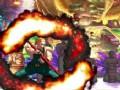 《拳皇13》家用机版追加新角色截图公布