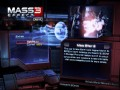《质量效应3》游戏菜单翻译图大全