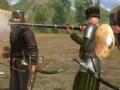 《骑马与砍杀:火与剑》不列颠统治者心得