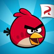 愤怒的小鸟 Angry Birds苹果越狱版