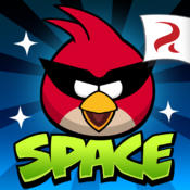 愤怒的小鸟太空版苹果版