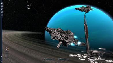 X3地球人冲突
