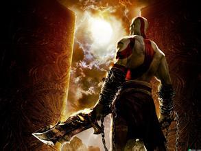 战神2圣剑神罚
