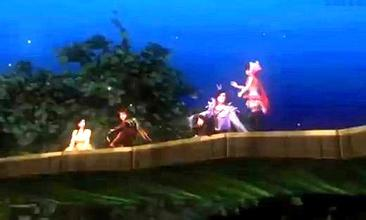 仙剑奇侠传梦幻月影版硬盘版