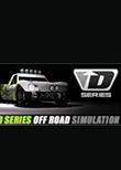 D系列越野赛车模拟