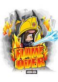 火中英雄 硬盘版