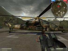 战地2:装甲狂暴