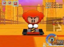 跑跑卡丁车官方单机版 中文版 硬盘版