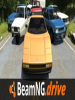 BeamNG赛车 硬盘版