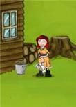 小女孩冒险之旅 硬盘版