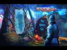 女巫的遗产6:黑暗王座 硬盘版