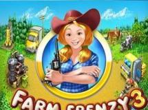 经营疯狂农场3无敌版 硬盘版