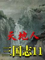 三国志11:天地人