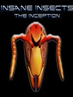 疯狂昆虫:奠基 硬盘版