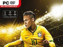 实况足球2016 中文版 硬盘版