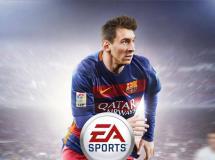 FIFA16 正式版 硬盘版