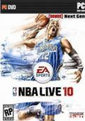 NBA Live 2010绿色版