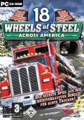 18轮大卡车:穿越美国英文版