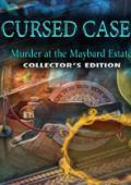 魔咒档案:梅德庄园凶杀案典藏版