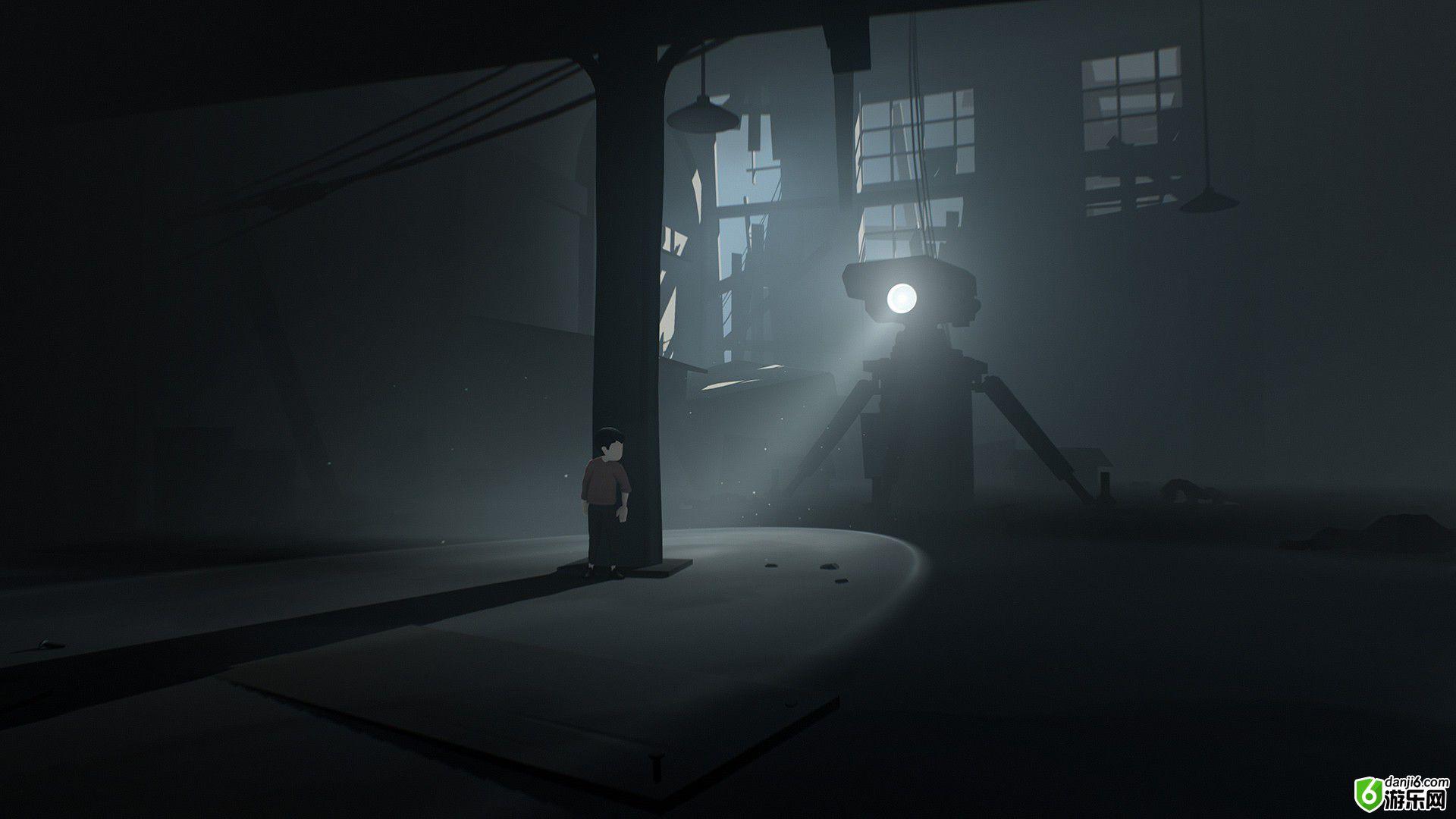 《Inside》中文破解版下载发布 精致的IGN满分神作!