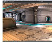 全民枪战超时空实验室蹲点技巧