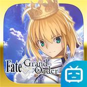 命运之夜安卓游戏破解版汉化版(Fate Grand Order)