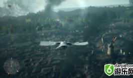 厉害了我的鸽 《战地1》单人任务展示