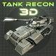 禁锢坦克3D安卓破解版