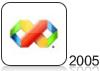 Microsoft Visual C++ 2005 SP1 Redistributable Package (x86、x64)