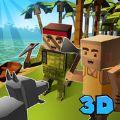 像素群岛生存模拟器3D在线游戏官方唯一网站v1.0