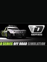 《D系列越野赛车模拟2017》绿色版