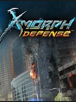 X变体:防御 v1.03升级档+原创免DVD补丁