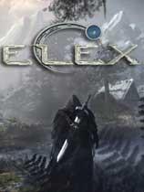 ELEX v1.0十五项修改器MrAntiFun版