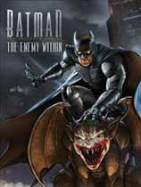 蝙蝠侠:内敌 第二章Hotfix2升级档+原创免DVD补丁