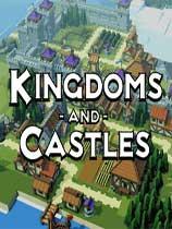 王国与城堡 v1.07升级档单独免DVD补丁PLAZA版