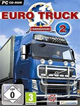 欧洲卡车模拟2 v1.28带徽章的驾驶室照明灯板MOD