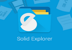 Solid Explorer 强大的安卓文件管理器 解锁完整版