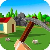 农场工艺生存模拟器修改版v1.1
