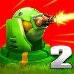 塔防:外星战争2 修改版V1.0.6